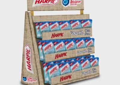Harpik Posm Design