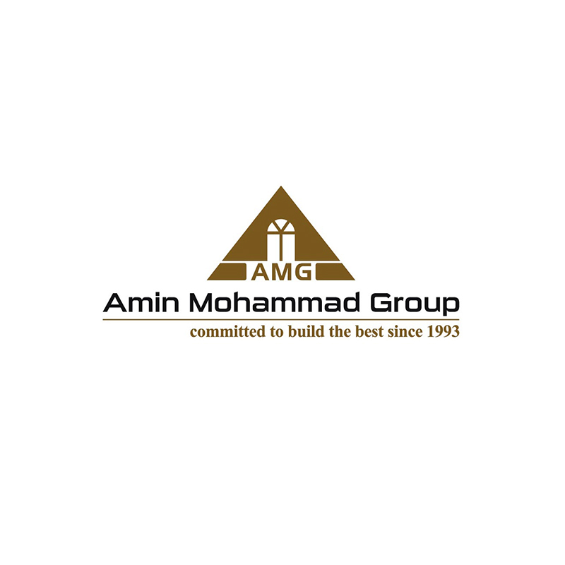 amin mohmmad group