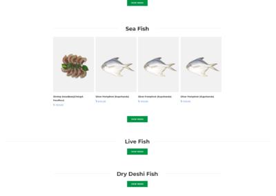 Freshmaker web design & development