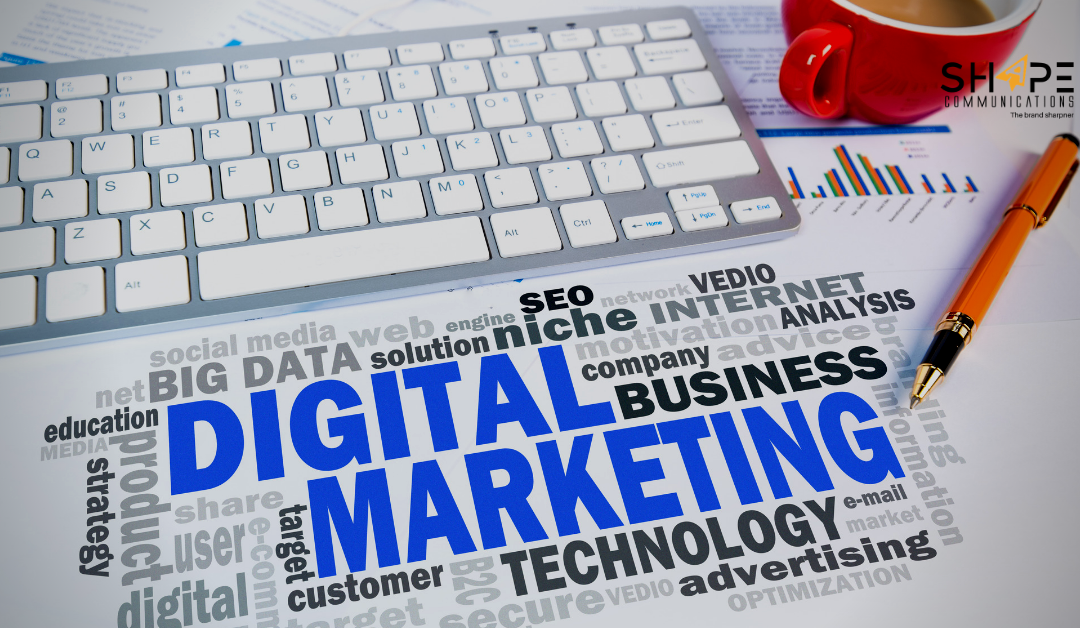 What is digital marketing and why is it  so important?